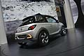 Opel Adam Rocks Concept retrotreno al Salone dell´automobile di Ginevra 2013