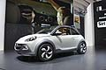 Opel Adam Rocks world premiere at the Geneva Motor Show 2013