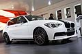 BMW 125i accessories BMW M Performace
