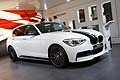 Auto BMW 125i seire M Performace