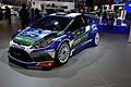 Salone di Ginevra 2012 Ford Fiesta Rally