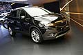 New Opel Mokka at the Geneva Motor Show 2012