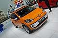 Nuova Volkswagen X Up! all�82^ salone di Ginevra