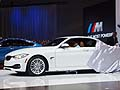 BMW 428i Convertible World Premiere al LA Auto Show 2013