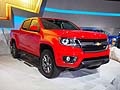 Nuovo Chevrolet Colorado al Salone di Los Angelos 2013