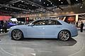 Chrysler 300S fiancata laterale at the Los Angelos Auto Show 2013