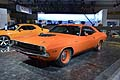 Dodge Challenger at the Los Angelos Auto Show 2013