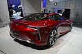 Lexus LF-LC at the LA Auto Show 2013