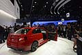 Subaru WRX world debut at the LA Auto Show 2013