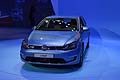 Volkswagen e-Golf  zero emitions at the LA Auto Show 2013