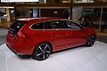 Volvo V60 R-Design Station Wagon at the Los Angeles Auto Show 2013