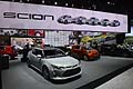 Stand Scion at the LA Auto Show 2013