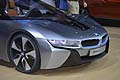 BMW i8 Concept electric vehicle La Auto Show 2012