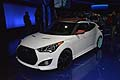 Hyundai Veloster C3 Roll Top world premiere LA Auto Show 2012 di Los Angeles