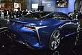 Lexus LF-LC retrotreno LA Auto Show 2012 di Los Angeles California