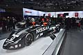 Nissan Deltawing Racing cars al LA Autoshow 2012