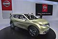 Suv Nissan Hi-Cross Concept al Salone Internazionale di Los Angeles 2012