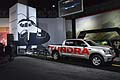 Toyota Tundra Endeavour pick up La Auto Show 2012 di Los Angeles