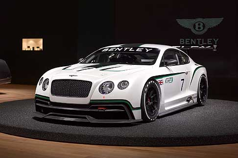 LA_Autoshow Bentley