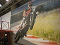 Cartellone Moto Cross al Motodays 2012