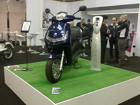 Motodays Scooter