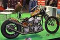 BCC boccin custom cycles Savage al Motor Bike Expo 2016