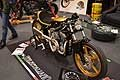 HD Bullet 1200 by Stile Italiano al Motor Bike Expo 2016