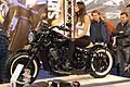 Suzuki Intruder e hostess al Motor Bike Expo 2016 di Verona