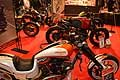 Custom motorcycle al Motor Bike Expo 2016 a Verona