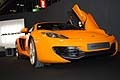 McLaren MP4 12C auto sportiva Made in Britain - Photo credit: by © Automania
