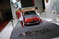 Abarth a World of Performance since 1949