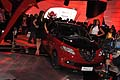 World Premiere Lancia Ypsilon Black&Red al Bologna Motor Show 2011