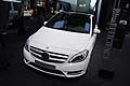Mercedes-Benz Classe B BlueEfficiency al Motor Show di Bologna 2011