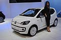 La Nuova Volkswagen Up! new entry nel segmento A