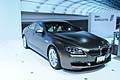 BMW 6 Series Gran Coupe 2013 al salone di New York 2012