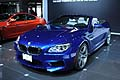 BMW M6 2013 Convertable al New York Auto Show 2012