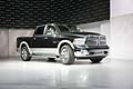 Dodge RAM 1500 2013 al salone di New York 2012