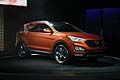 Hyundai SantaFe Sport al Salone di New York 2012