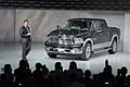 RAM 1500 al salone di New York 2012