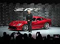 SRT Brand and Motorsports President and CEO Ralph Gilles reveals the 2013 SRT Viper