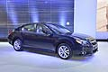 Subaru Legacy al salone di New York