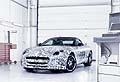 Jaguar F-Type presentazione del video al salone di New York