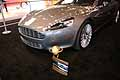 "Aston Martin Rapide ""World Car Design of the Year"""