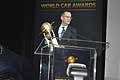 World Car Awards trofeo al New York Auto Show 2015