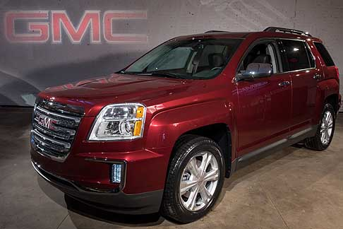 New-York-Auto-Show GMC