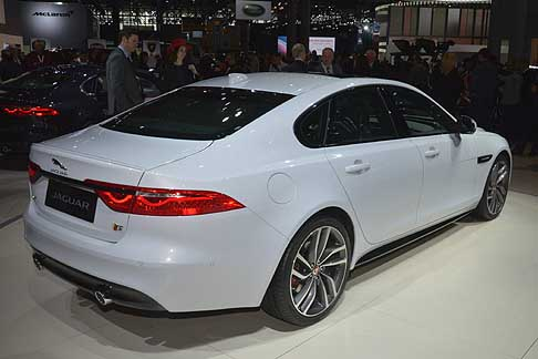 New-York-Auto-Show Jaguar