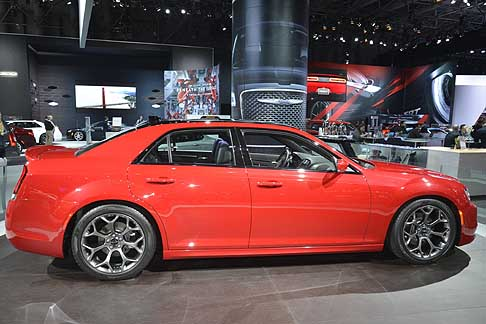 New-York-Auto-Show Chrysler