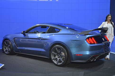 New-York-Auto-Show Ford