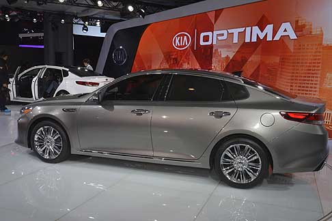 New-York-Auto-Show Kia