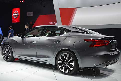 New-York-Auto-Show Nissan